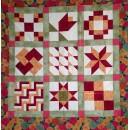 corso di patchwork e quilting completo