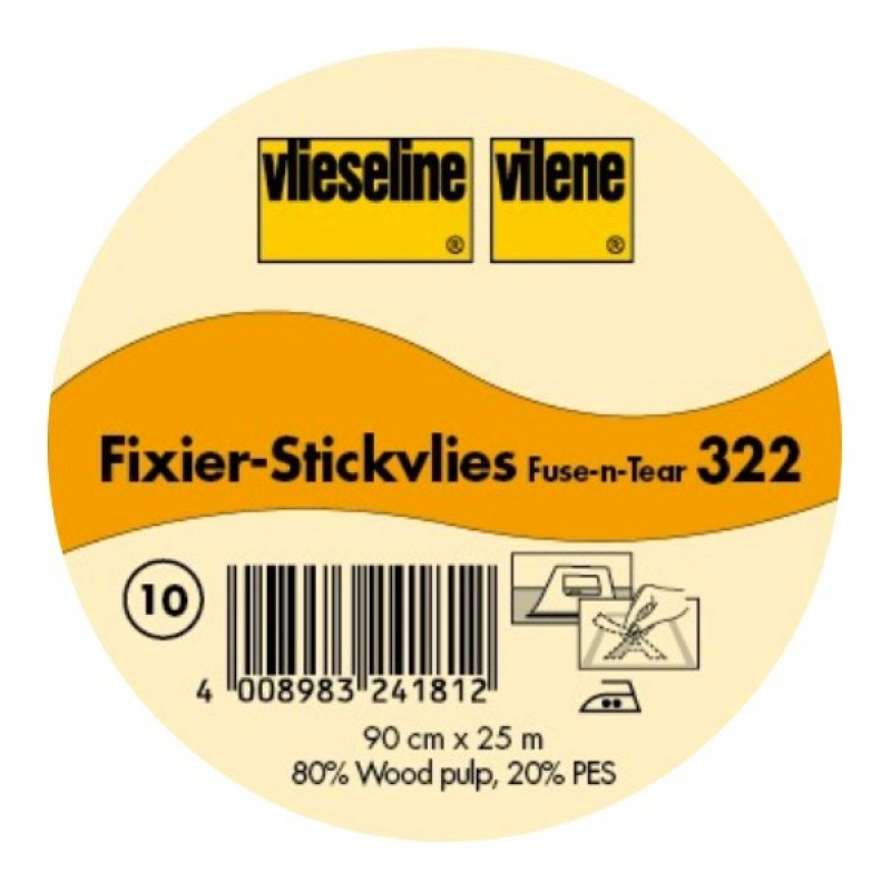 Fixer Stickviels