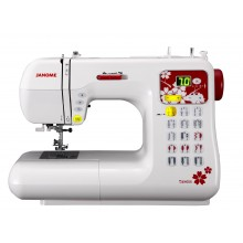 Janome DC4030 Jubilee